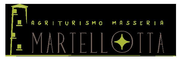Agriturismo Masseria Martellotta
